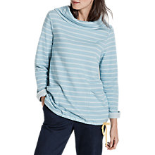 Buy Seasalt Low Seas Sweatshirt Online at johnlewis.com