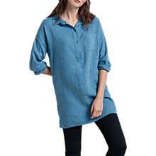 Buy Seasalt Nicky Berry Shirt, Paddle Online at johnlewis.com