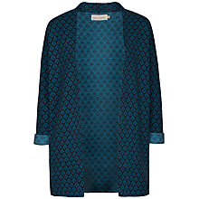 Buy Seasalt Focal Point Kimono, Deco Stamp Night Online at johnlewis.com