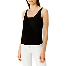 Buy Coast Selina Camisole, Black Online at johnlewis.com
