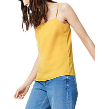 Buy Warehouse Square Neck Cami Online at johnlewis.com