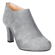 Buy Unisa Nicolas Block Heeled Shoe Boots Online at johnlewis.com