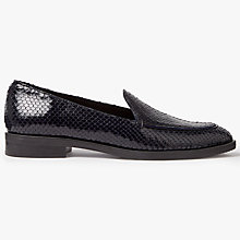 Buy John Lewis Gianna Slip On Loafers Online at johnlewis.com