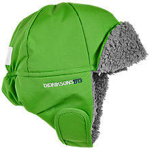 Buy Didriksons Children's Biggles Kids Trapper Hat Online at johnlewis.com