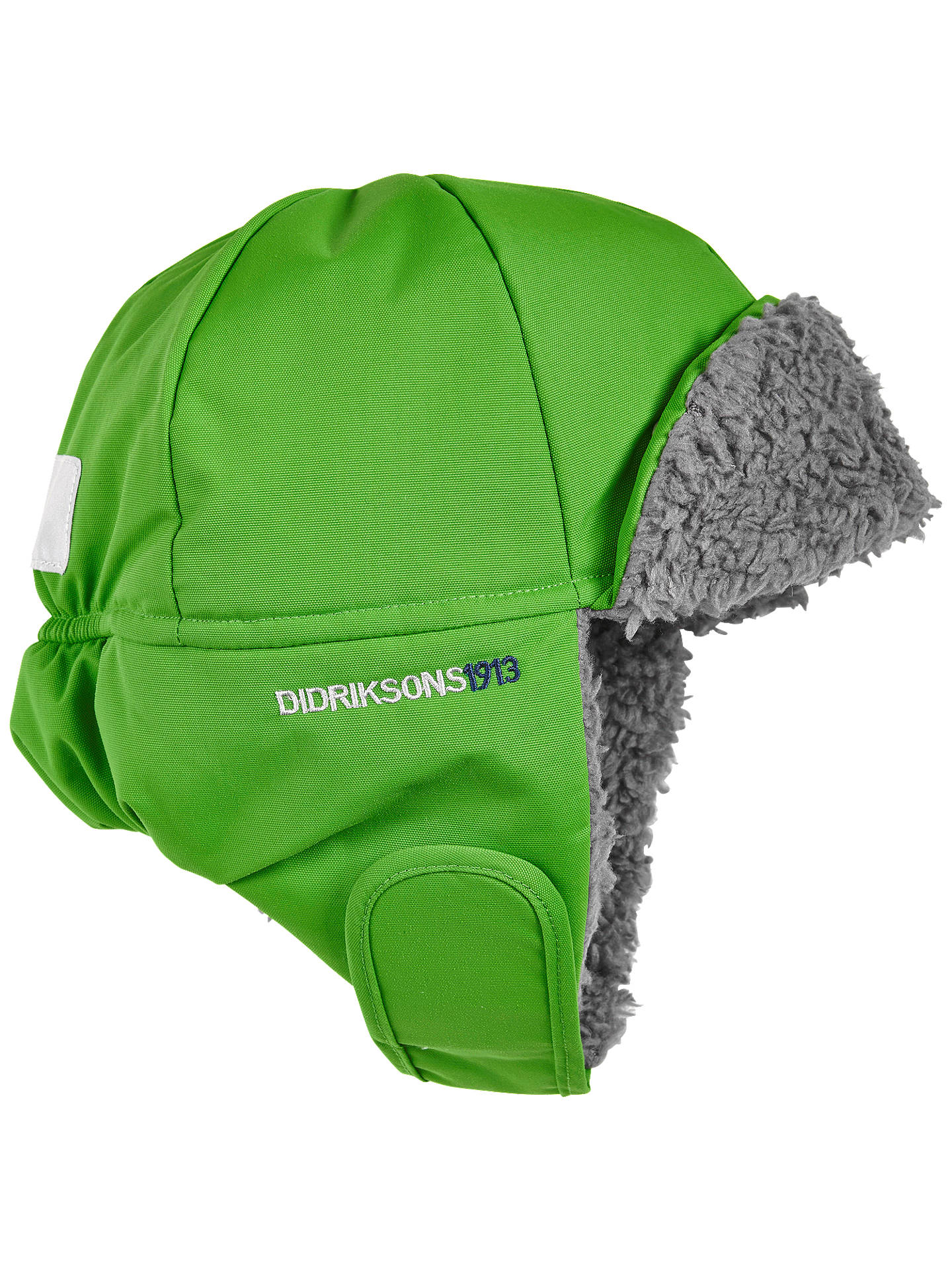 Didriksons Children s Biggles Kids Trapper Hat at John Lewis   Partners 0ac13d64e7d3