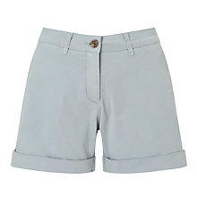 Buy Jigsaw Cotton Chino Shorts Online at johnlewis.com