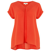 Buy Studio 8 Catrina Top, Chilli Online at johnlewis.com