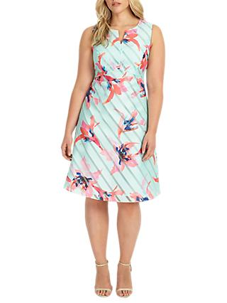 Studio 8 Zannah Dress, Multi