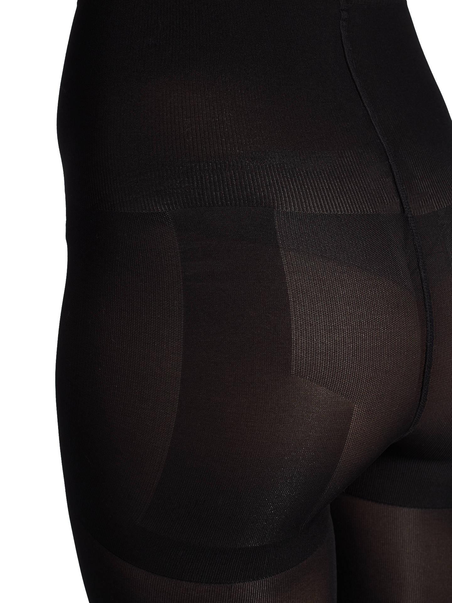 96f93398e ... Buy John Lewis   Partners 60 Denier Super Bodyshaper Velvet Touch  Opaque Tights