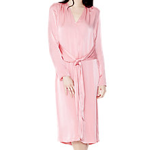 Buy Ghost Wren Dress, Cameo Pink Online at johnlewis.com