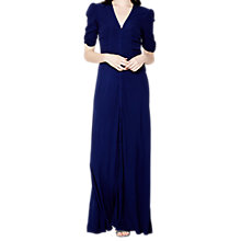 Buy Ghost Tara Dress Online at johnlewis.com