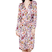Buy Ghost Floral Wren Dress, Multi Online at johnlewis.com