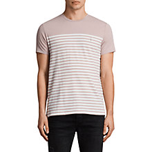 Buy AllSaints Breize Tonic T-Shirt Online at johnlewis.com