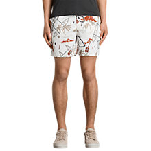 Buy AllSaints Waikiki Swim Shorts Online at johnlewis.com