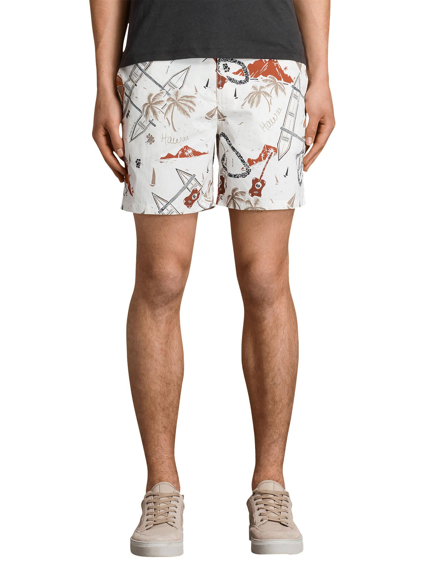 22da05f2d32c0 AllSaints Waikiki Swim Shorts at John Lewis & Partners