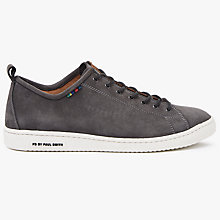 Buy PS by Paul Smith Miyata Shoes, Smoke Online at johnlewis.com