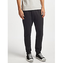 Buy Kin by John Lewis Joggers, Caviar Online at johnlewis.com