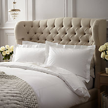 Buy Peter Reed 400 Thread Count Egyptian Cotton 5 Row Cord Bedding Online at johnlewis.com