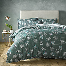 Buy Jigsaw Dancing Tulip Print Cotton Bedding Online at johnlewis.com