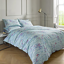 Buy Jigsaw Majestic Maple Print Cotton Bedding Online at johnlewis.com