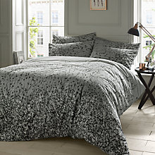 Buy Jigsaw Expressionist Floral Print Cotton Bedding Online at johnlewis.com