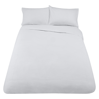 Peter Reed Linen Blend Hem Stitch Bedding