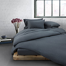 Buy Calvin Klein My Calvin Body Cotton Blend Bedding Online at johnlewis.com