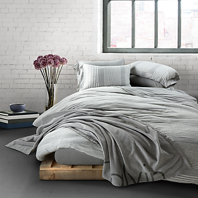Calvin Klein Modern Cotton Rhythm Cotton Blend Bedding