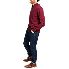 Buy Joules Hillside Zip Jumper Online at johnlewis.com