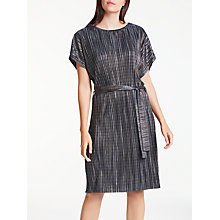 Buy Numph Goleta Dress, Navy Blazer Online at johnlewis.com