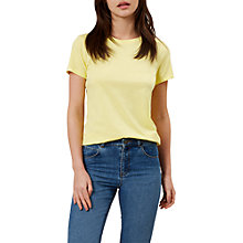 Buy Hobbs Pixie T-Shirt Online at johnlewis.com