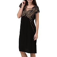Buy Sugarhill Boutique Butterfly Embroidered Dress Online at johnlewis.com
