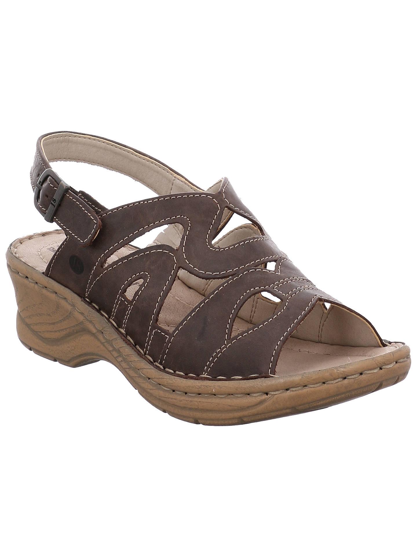 d6c30d8b1f2 Buy Josef Seibel Catalonia 46 Slingback Sandals