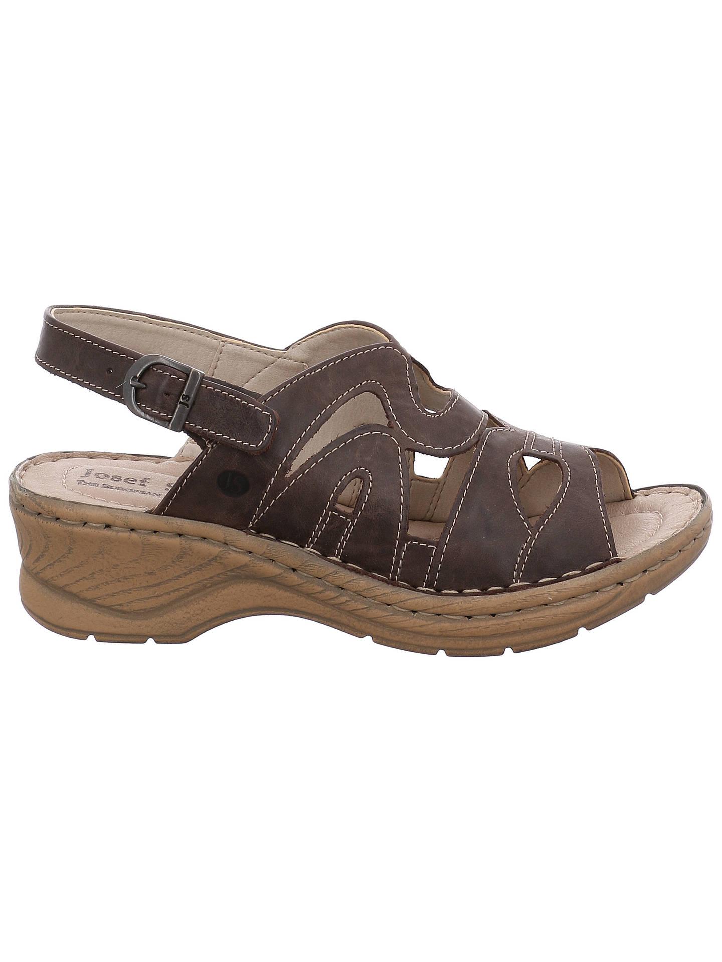 4f32a288f49 ... Buy Josef Seibel Catalonia 46 Slingback Sandals