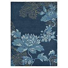 Buy Wedgwood Fabled Floral Rug Online at johnlewis.com
