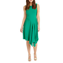 Buy Phase Eight Yasmine Waterfall, Green Online at johnlewis.com