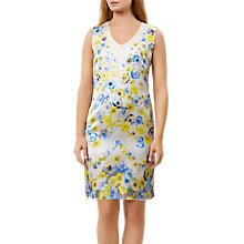 Buy Fenn Wright Mason Kefalonia Dress, White/Multi Online at johnlewis.com