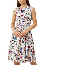 Buy Fenn Wright Manson Petite Balearic Dress, Multi Online at johnlewis.com