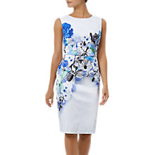 Buy Fenn Wright Mason Sorrento Print Dress, Multi Online at johnlewis.com