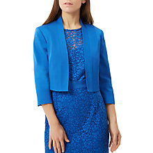 Buy Fenn Wright Manson Lichtenstein Jacket, Electric Blue Online at johnlewis.com
