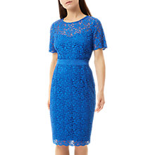 Buy Fenn Wright  Manson Petite Versailles Dress, Blue Online at johnlewis.com