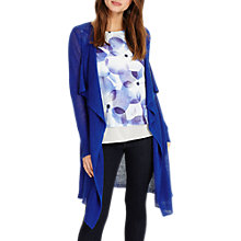 Buy Phase Eight Linen Luella Cardigan Online at johnlewis.com