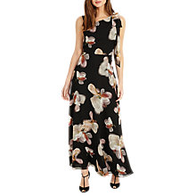 Buy Phase Eight Leonora Floral Print Dress, Multi Online at johnlewis.com