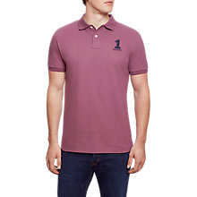 Buy Hackett London New Classic Polo Online at johnlewis.com