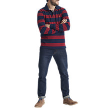 Buy Joules Onside Rugby Top Online at johnlewis.com