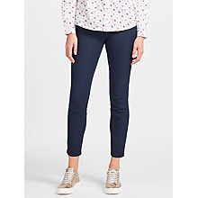 Buy Collection WEEKEND by John Lewis Cotton Twill Jeans Online at johnlewis.com