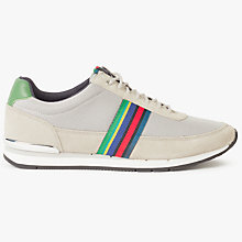Buy PS by Paul Smith Svenson Trainers Online at johnlewis.com