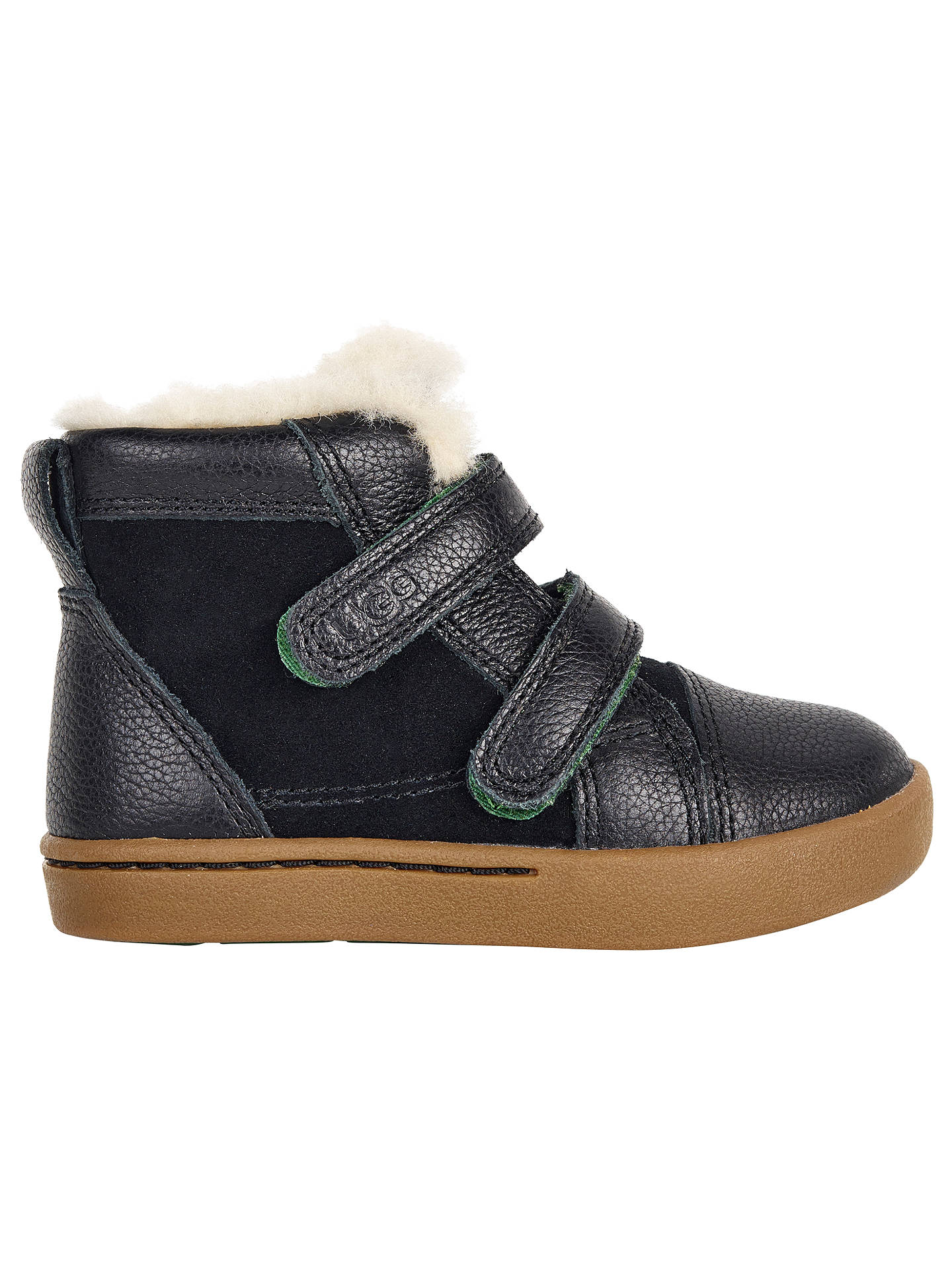 980dad7b539c Buy UGG Children s Rennon High-Top Trainers
