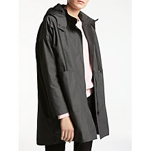 Buy Kin by John Lewis Parka Coat, Grey Online at johnlewis.com