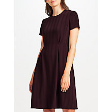 Buy John Lewis Stripe Fit And Flare Dress Online at johnlewis.com